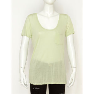 Tissue Weight Soft Lime T